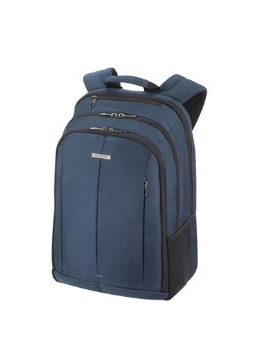 """Samsonite CM5-01-006 15.6"""" Guard IT 2.0 Notebook Sırt Çantası Mavi"""